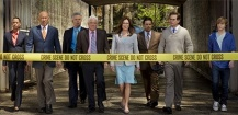 En bref : Major Crimes, Yank, Murder in the First...